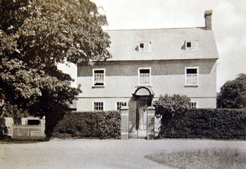 Northill Grange in 1924 [AD1147/16]